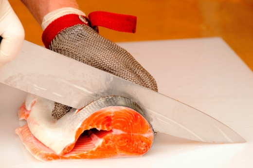 Cut-Resistant-Glove, porque-nao-pensei-nisso, luva-anti-corte-faca