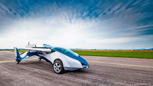 Aeromobil-2.5-Stefan-Klein, Aeromobil-Flying-Car, carro-voador, carro-que-voa, transporte-voador, meio-de-transporte-carro-voador, por-que-nao-pensei-nisso 3