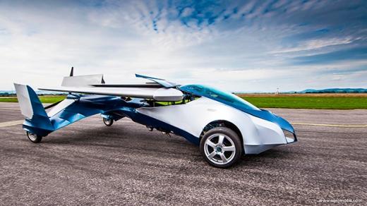 Aeromobil-2.5-Stefan-Klein, Aeromobil-Flying-Car, carro-voador, carro-que-voa, transporte-voador, meio-de-transporte-carro-voador, por-que-nao-pensei-nisso 4