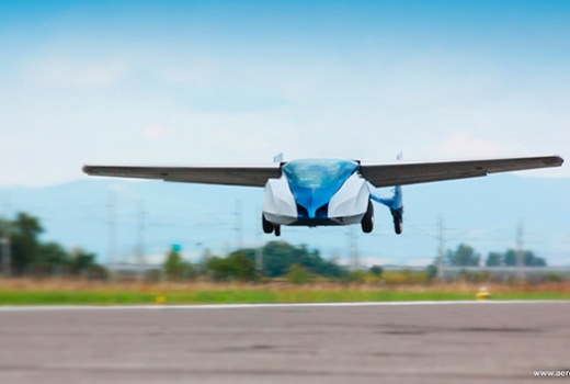 Aeromobil-2.5-Stefan-Klein, Aeromobil-Flying-Car, carro-voador, carro-que-voa, transporte-voador, meio-de-transporte-carro-voador, por-que-nao-pensei-nisso