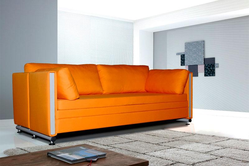 Como decorar ambientes pequenos 5 exemplos de m veis for Sofa que vira beliche preco