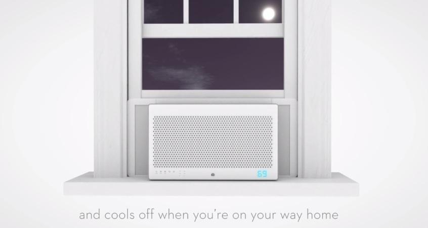 Inova 231 227 O Gelada Conhe 231 A O Ar Condicionado Wi Fi